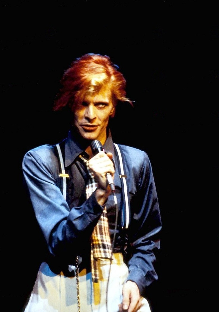 David Bowie David Live 2016 Remaster 3xlp Vampirerecords
